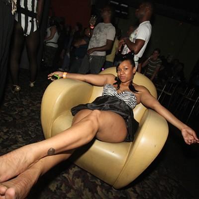 U Can Dance at Rue 13