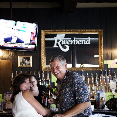 Riverbend Restaurant & Bar