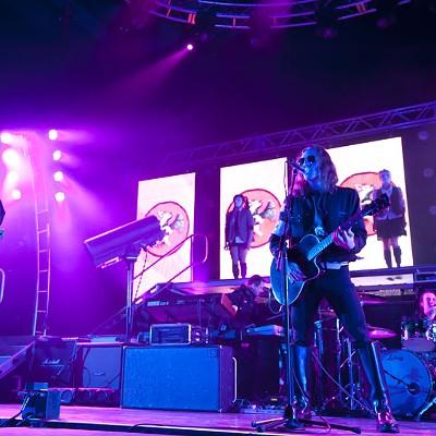 El Monstero's 2011 Holiday Show