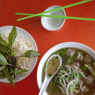 Nuoc Charm: Dao Tien