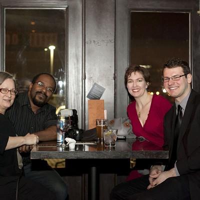 2012 RFT St. Louis Web Awards