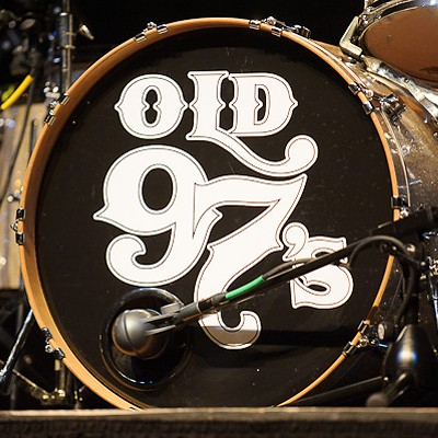 The Old 97s play the Pageant