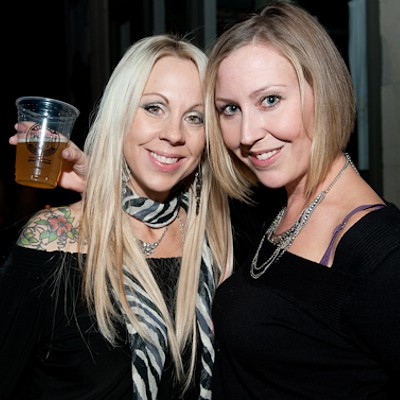 2012 Riverfront Times Best Of Party