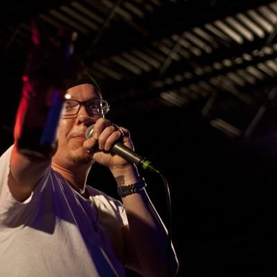 Kool Keith at the Firebird