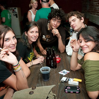 RFT Music Party at Off Broadway
