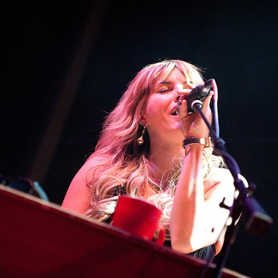 Grace Potter & the Nocturnals at the Pageant