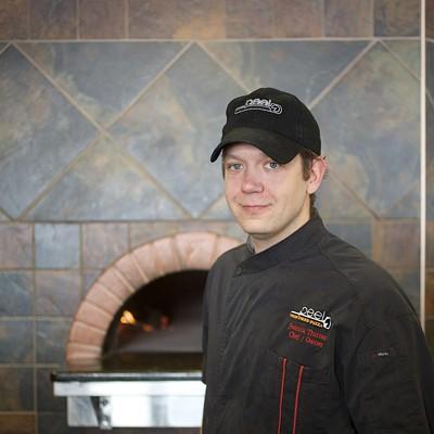 Peel Wood Fired Pizza