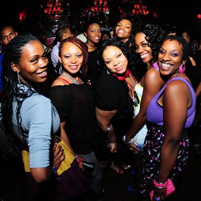 1 a.m. at Home Nightclub