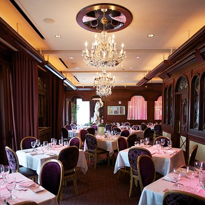 Jeff Ruby's Steakhouse