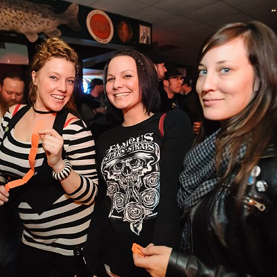 Gerry Lundquist Benefit at Lemmons
