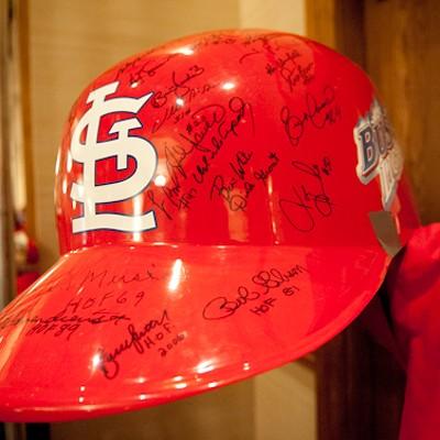 Cardinals Care 2013