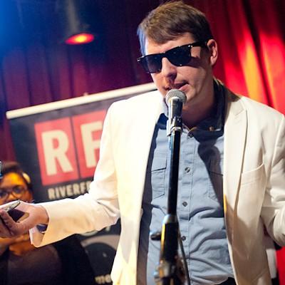 2013 RFT Web Awards