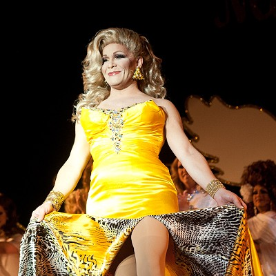 2014 Miss Gay America Pageant