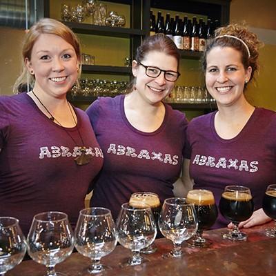 Perennial's Abraxas Ale Returns
