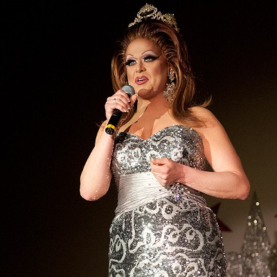 Miss Gay Missouri America Pageant 2014