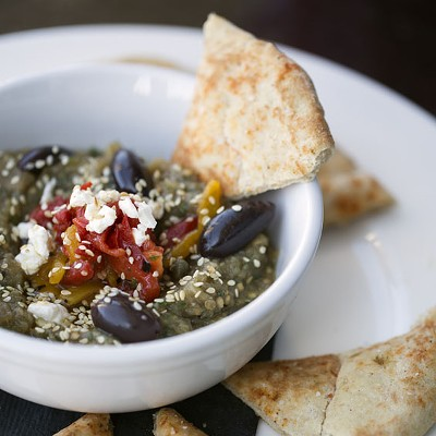 Bistro 1130 Serves Mediterranean Cuisine in Town & Country