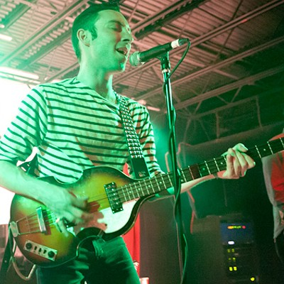 The Black Lips at the Firebird