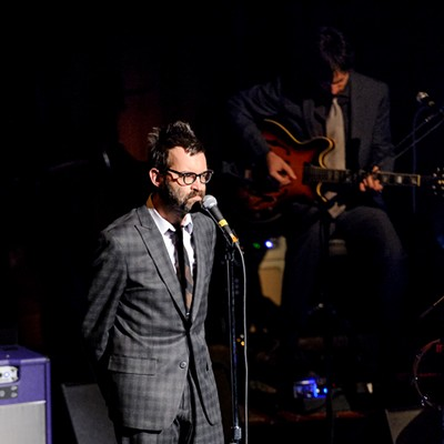 The Eels at the Sheldon