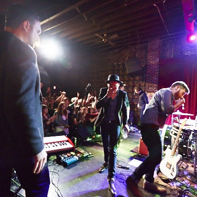 Kentucky Knife Fight's Farewell Show at Off Broadway