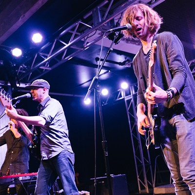 The Feed, Strange Owls, More Play Plush's Final Show