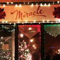 Miracle, a Holiday Pop-Up Bar, is Coming Back to St. Louis