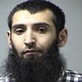 Sayfullo Saipov, Suspect in NYC Truck Attack, Was Arrested in Missouri in 2016