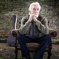 Kenny Rogers Is Getting a Lifetime Achievement Award in St. Louis This Month