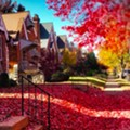 20 Photos That Prove Fall in St. Louis Is Particularly Gorgeous This Year