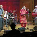 The STL Free Jazz Collective Has One Focus: Musical Improv