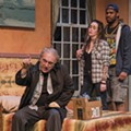 <i>A Behanding in Spokane</i> Is Darkly Funny at the St. Louis Actors' Studio