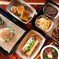 Mothership, Inside Earthbound Beer, Offers Out-of-This-World Bar Food