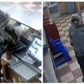 White Castle Robber Sought by St. Louis Cops