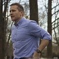 Eric Greitens Is in the Hot Seat. But We're Wrong to Let a Spurned Ex Drive This Story
