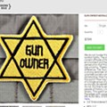 St. Peters Business Removes Star Patch, Says It's 'No Longer Relevant' Under Trump