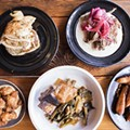 At Pig & Pickle, a Talented Chef Is Still Finding His Way