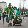 At Dogtown's St. Patrick's Day, the Party Will Start Even Earlier This Year