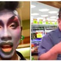 Schnucks Boots Two Security Guards After Drag Queen Is Kicked Out