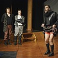 St. Louis Shakespeare Brilliantly Examines Mortality with <i>Rosencrantz and Guildenstern</i>