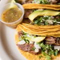 One Way Cafe Serves Expertly Prepared Mexican Classics in South City