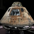 Destination Moon: The Apollo 11 Mission Opens at the Science Center Saturday