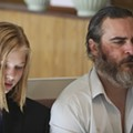 <i>You Were Never Really Here</i> Shows an Filmmaker At the Top of the Neo-Noir Game