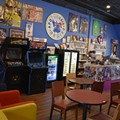 Apotheosis Comics Just Opened Its Bar and Lounge