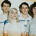 Toronto's Alvvays Transcends Its Influences on Latest Album <i>Antisocialites</i>