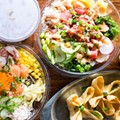 Poke Doke's Fresh Fish Bowls Are 'Poke-Riffic'