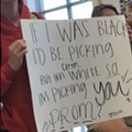 Prom-Proposing Francis Howell Student Wants to Be a Famous Racist, Too