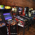 Newly Remodeled Blank Space to Re-Open as Arcade Bar RKDE This Week
