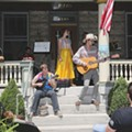 Porchfest STL Brings St. Louis' Finest Musicians to Your Front Door
