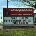 St. Louis Walgreens Promises 2-for-1 Butt Fingerers