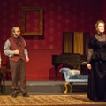 Stray Dog Presents a Brilliant <i>Hedda Gabler</i>