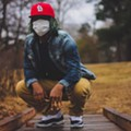 Nikee Turbo Is One of 2018's STL 77 Honorees